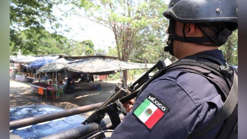 Caos en Michoacán: Enfrentamiento ente policías y civiles deja como saldo 3 abatidos