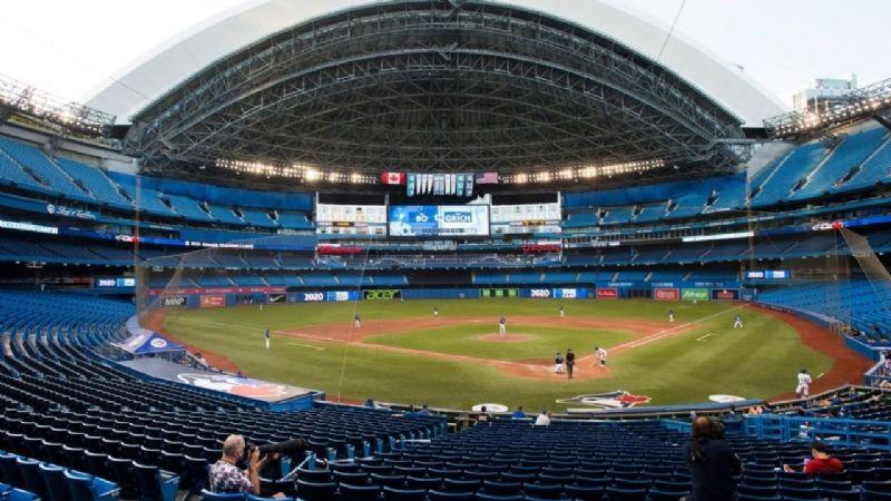 ¡Back to home! Los Blue Jays tienen permiso para regresar a jugar en Canadá