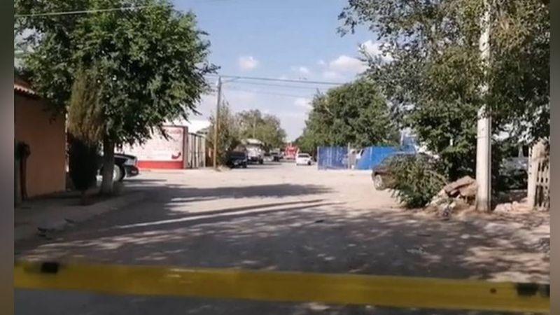 Ciudad Juárez: Sicarios irrumpen en domicilio y privan de la vida a un hombre