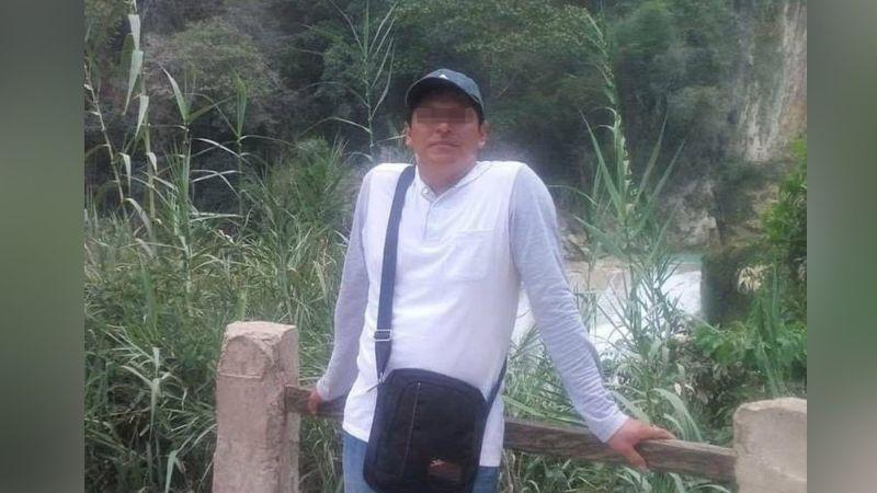 Orlando, maestro de telesecundaria, es asesinado al interior de su vivienda; fue garroteado