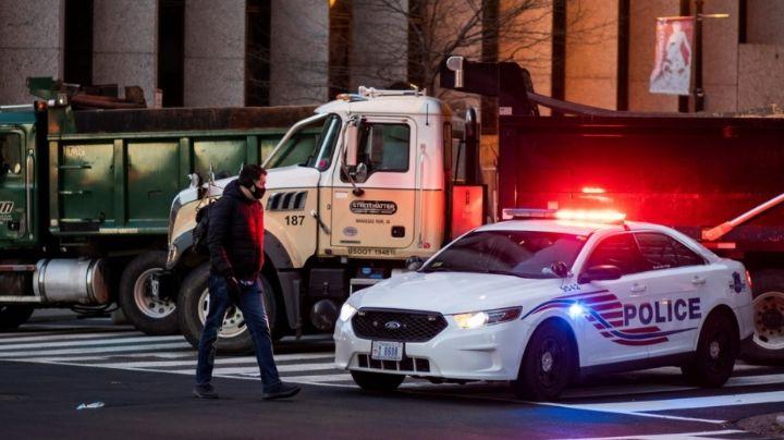 Niña de 6 años muere tras tiroteo en Washington; hay cinco personas heridas