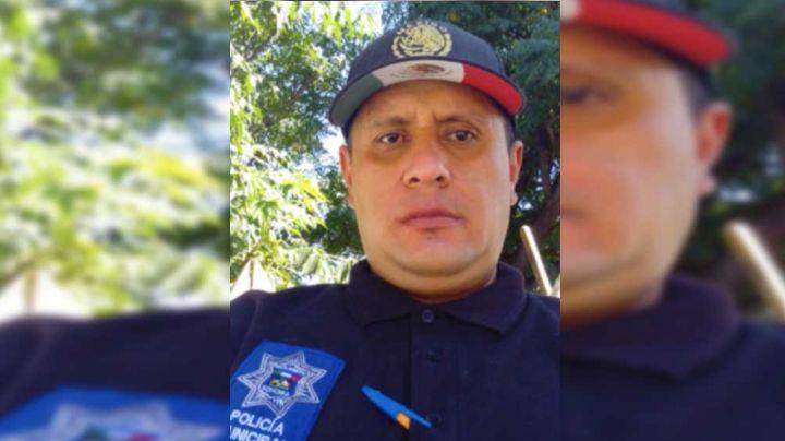 Desaparece oficial de la Policía de Nacozari; cuidaba la casa de la alcaldesa
