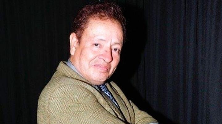Luto en Televisa: Muere Sammy Pérez tras días de agonía causados por el Covid-19
