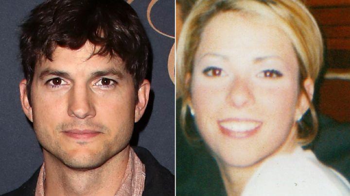 Exnovia de Ashton Kutcher tiene justicia: Condenan a muerte a su asesino