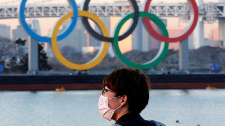 Hallan el primer caso de Covid-19 en la Villa Olímpica; los organizadores reconocen que hay otros 45