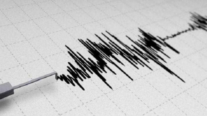 Sismo de 4.0 golpea Veracruz; tuvo una profundidad de 10 kilómetros
