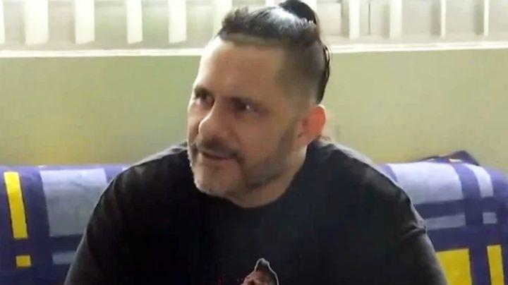 Milagro en Imagen TV: David Páramo sale del hospital y muestran las primeras imágenes