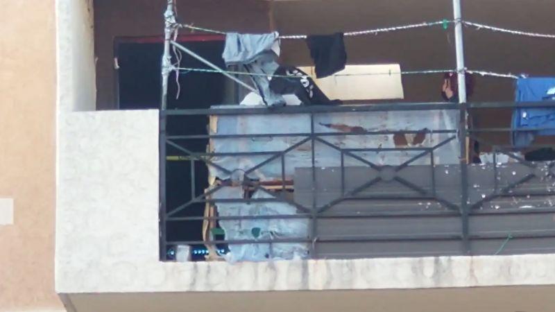 Masacre en Tijuana: A sangre fría, asesinan a puñaladas a 2 mujeres y 2 hombres en departamento