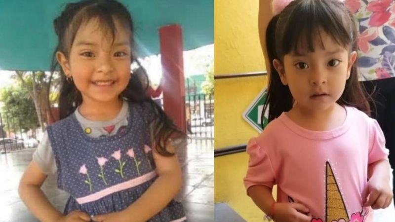 Desapareció y la asesinaron: Hallan muerta a Isabel de 4 años; señalan a su madre y padrastro