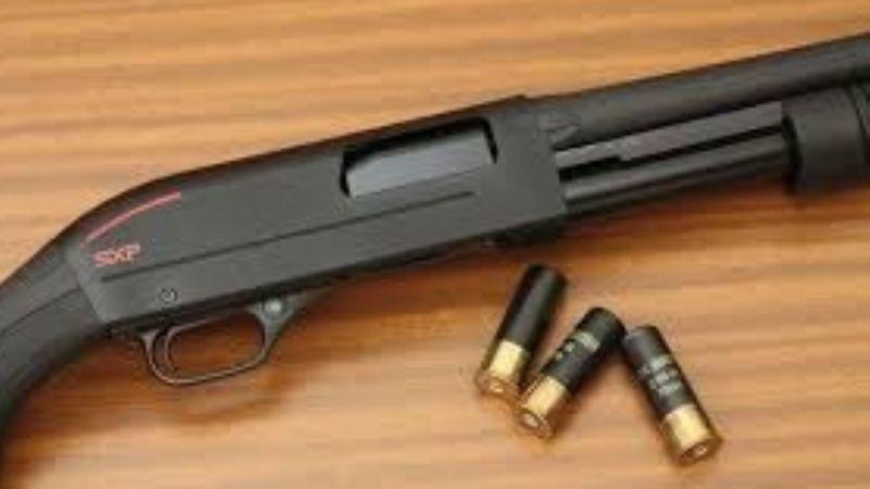 Chamán es atacado a escopetazos por dos gatilleros; murió sobre un charco de sangre