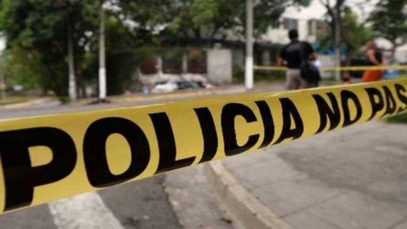 Al interior de su comercio de cervezas, dueño es asesinado por hombres armados