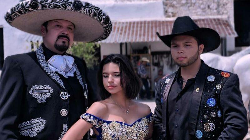 Muerte en la dinastía Aguilar: Devastado, hijo de Pepe Aguilar deja en shock con trágica noticia