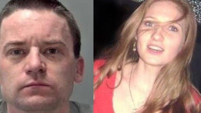 """""""Le cortaré el cuello"""": Enfermo de celos, asesina a su ex frente a su bebé; la apuñaló y estranguló"""