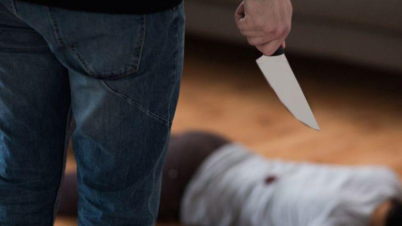 Horror en el hogar: Una mujer pierde la vida tras recibir 5 puñaladas; la habría matado su esposo