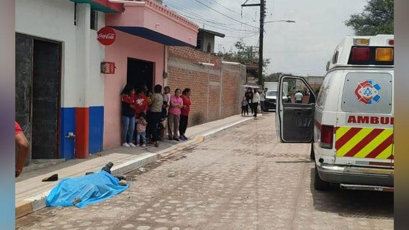 En plena jornada laboral, albañil muere electrocutado; Francisco tenía 64 años