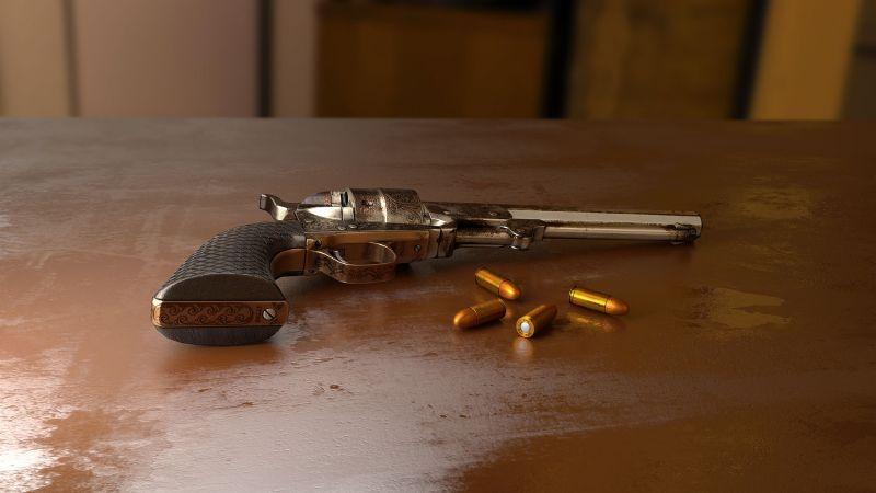 ¿Ajuste de cuentas? Un gatillero le quita la vida a dos hombres en un puesto de tacos