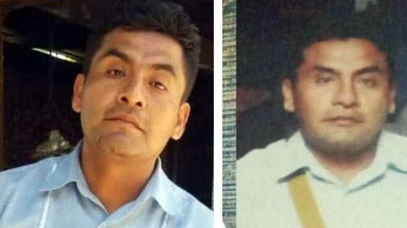 Iván Jiménez buscaba el sueño americano y terminó desaparecido en Desierto de Sonora