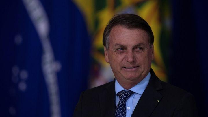 Dan alta médica a Jair Bolsonaro tras 4 días en el hospital por obstrucción intestinal
