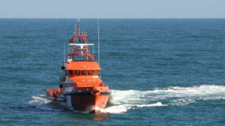 Naufraga barco sin permiso de navegar; reportan 15 personas desaparecidas en Liberia