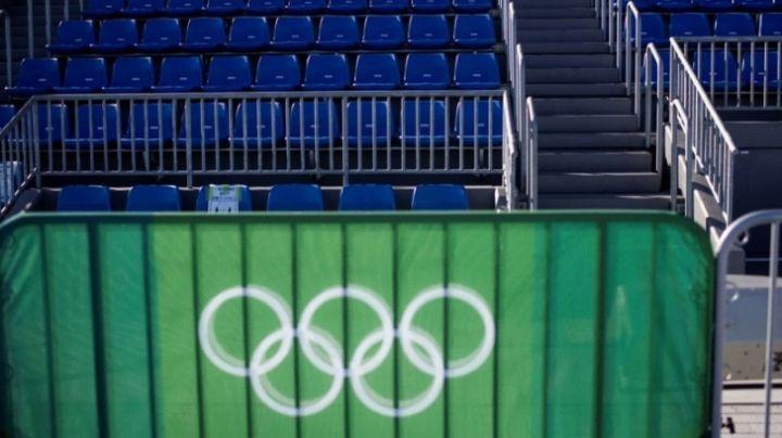 Trabajador de los Juegos Olímpicos abusa de una mujer; organizadores se deslindan del caso
