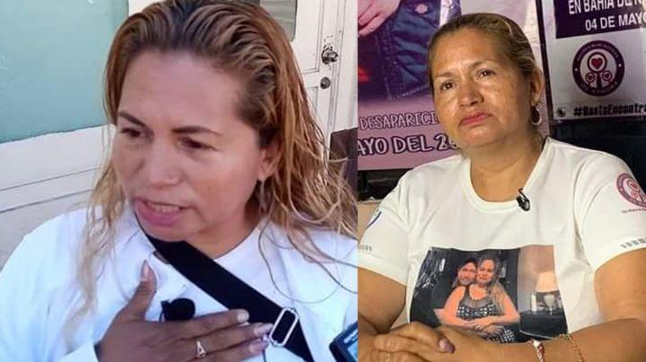 """Madres Buscadoras de Sonora desmienten comunicado de la FGJE: """"No fue estafa, fue sentencia"""""""