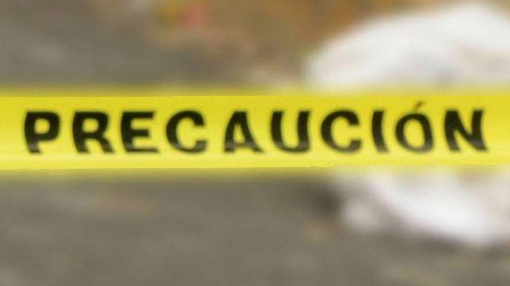 Macabro hallazgo: Ejecutan a hombre y abandonan su cuerpo en panteón; tenía tres tiros en la espalda