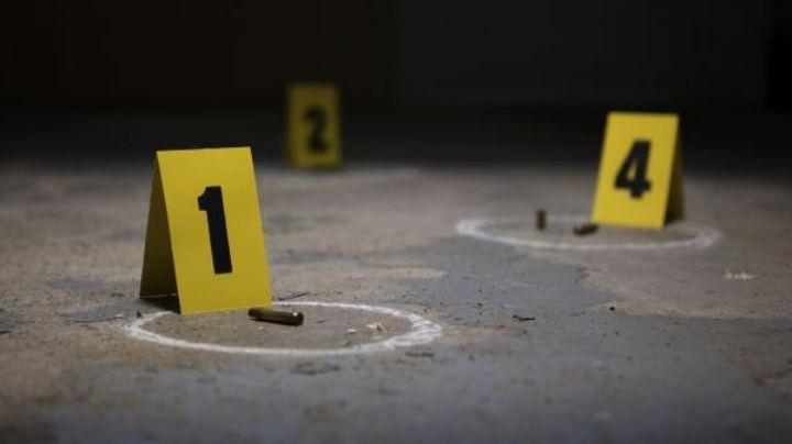 Sobre las vías de tren, policías encuentran el cuerpo baleado de un ladrón