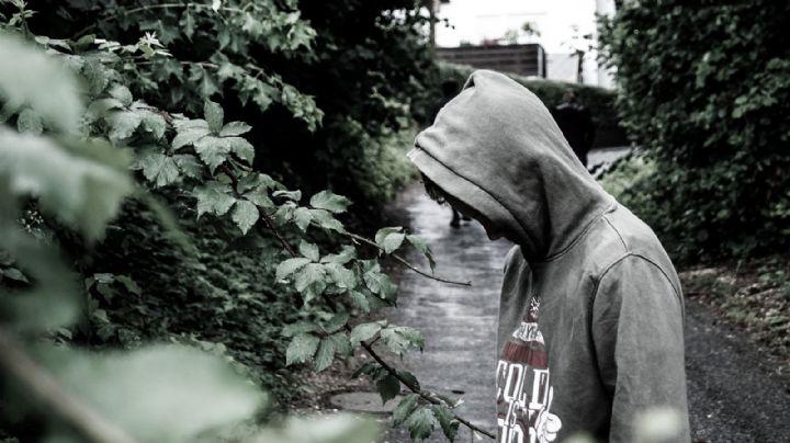 De terror: Un hombre intenta abusar de una adolescente en un parque a plena luz del día
