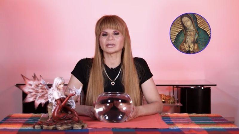 Horóscopos de Mhoni Vidente: Conoce la suerte de tu signo zodiacal para hoy, domingo 18 de julio