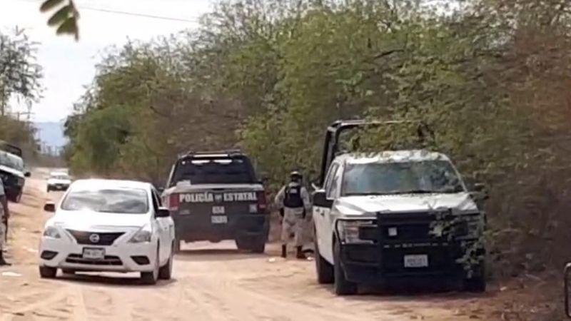 Lo mataron a golpes: Hallan sin vida a Abraham en La Atravesada; viajó de Chiapas a Sonora por empleo
