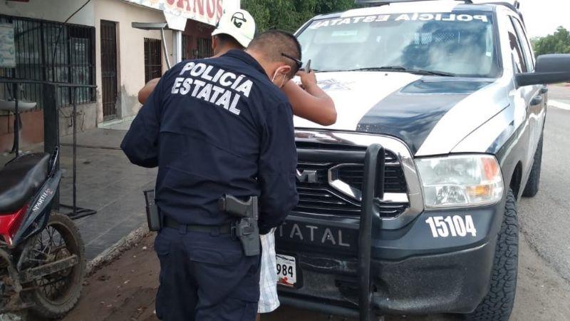 Golpe al crimen en Sonora: Detienen 33 delincuentes y aseguran 5 mil 426 dosis de droga