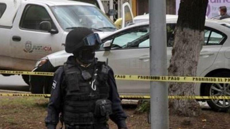 De terror: Comando armado irrumpe en fiesta y asesina a tiros a ochos personas; dos son mujeres