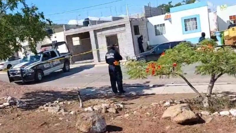 Violencia en Guaymas no da tregua: Ejecutan a joven mujer al interior de su vivienda