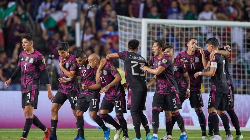 ¡Le ponen drama! México derrota a El Salvador y avanza en la Copa Oro