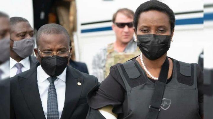 Tras el brutal asesinato de Jovenel Moise, presidente de Haití, ceden el poder a Ariel Henry