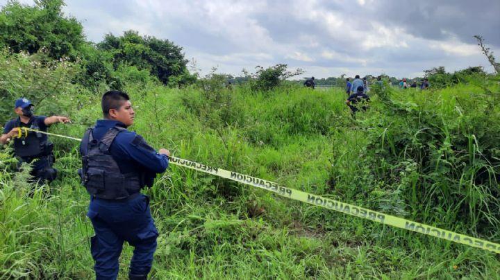 Tragedia: Tras días desaparecido, encuentran el cuerpo de Brayan, de 4 años; murió ahogado