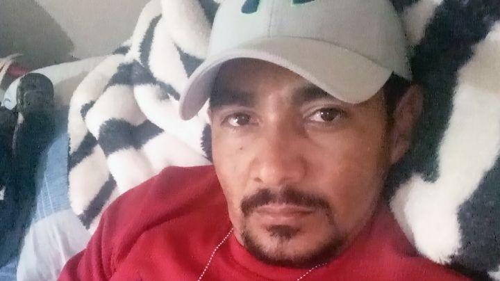 Desaparece José Javier al norte de Sonora; su familia pide ayuda para encontrarlo