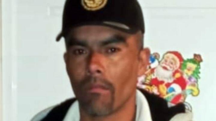 Desaparece Jesús Miguel en Nogales; su familia tiene casi un mes sin saber nada de él