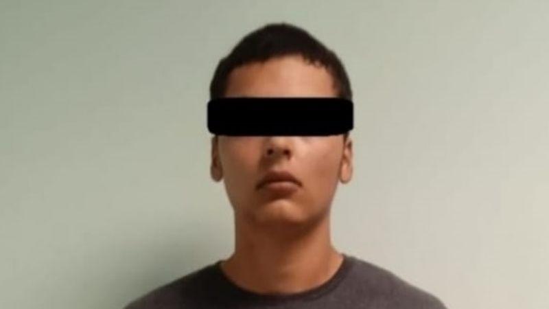 Brutal: Daniel, de 17 años, ataca a una joven en Cajeme; testigos le propinan brutal golpiza