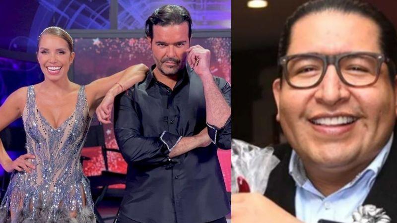 """""""¡Burro!"""": Kaffie se come vivo a famoso galán de Televisa por hacer esto en Instagram"""