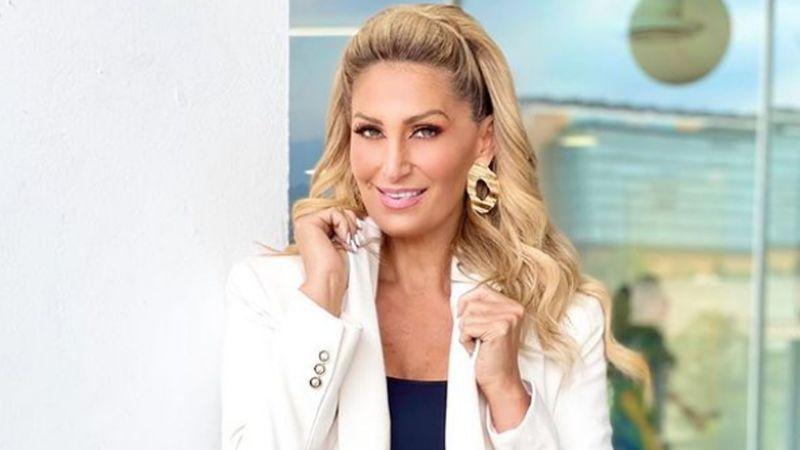 Adiós 'VLA': Anette Cuburu abandona foros de TV Azteca ¿y regresa a Televisa?: FOTO