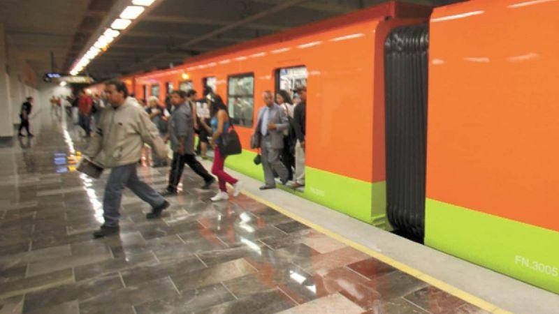 Fue a trabajar y no regresó: A primeras horas del día, asesinan a un hombre en el Metro
