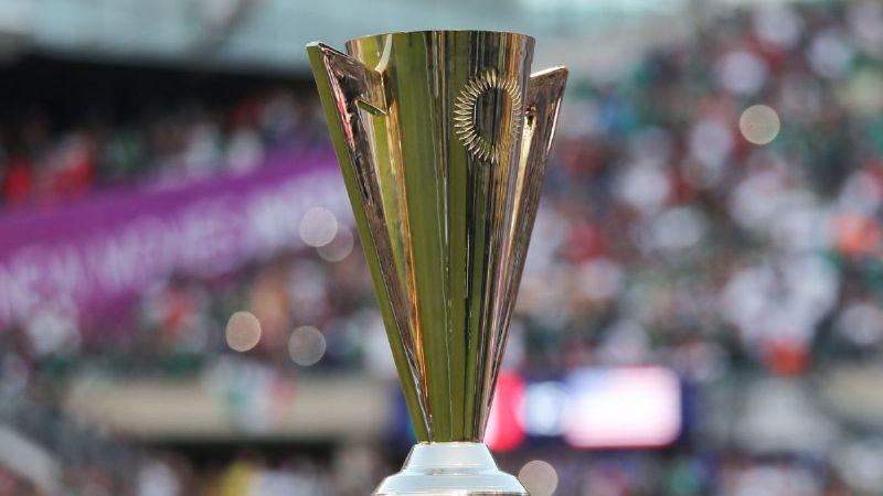 Concaf permitirá cambios médicos a partir de la fase final de la Copa Oro