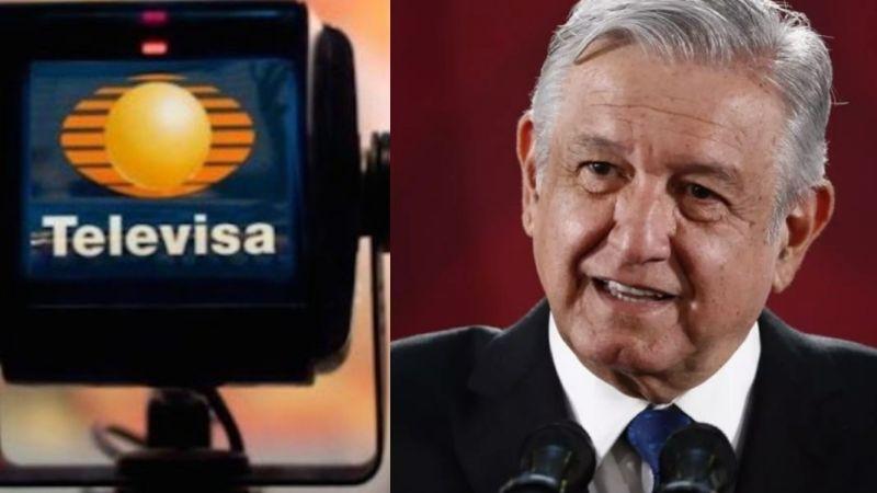 """¡Sin pelos en la lengua! Actriz de Televisa destroza a AMLO y la humillan: """"Cállate priísta"""""""