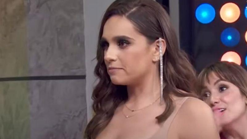 VIDEO: Tania Rincón comete grave error en vivo en 'Hoy' ¿y la corren de Televisa?
