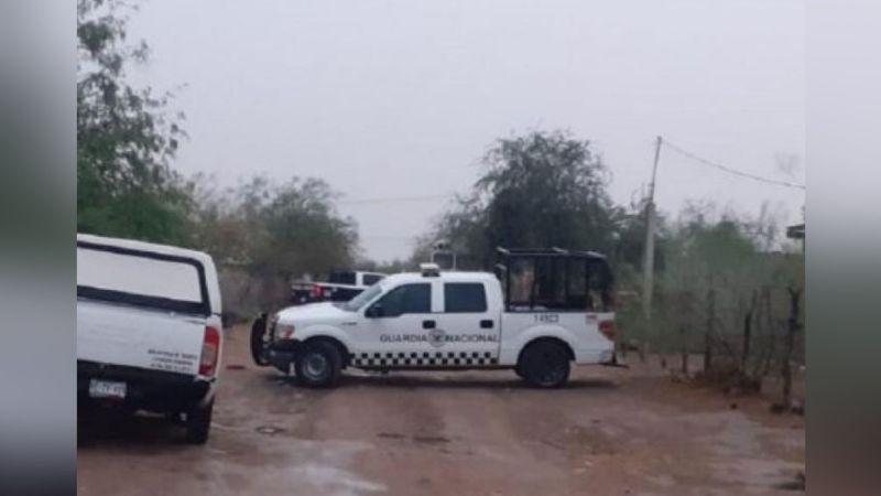 Pánico en Empalme: Encuentran a un hombre sin vida en La Atravesada; colgaba de un árbol