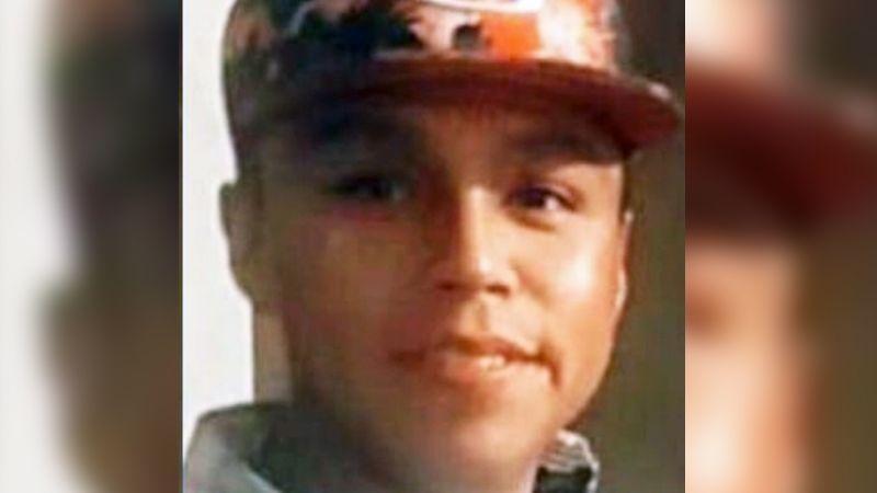 Buscan al joven Gabriel Alberto, desaparecido hace varios días en Puerto Peñasco