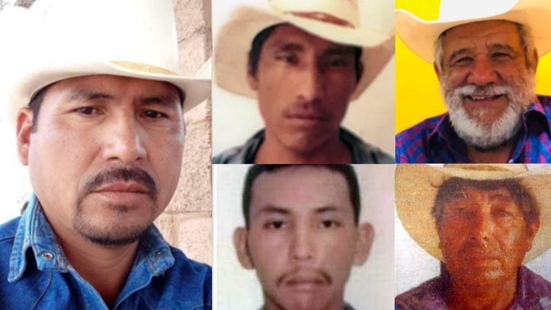 Alarma en Sonora: Desaparecen ocho miembros de la tribu yaqui en el municipio de Bácum