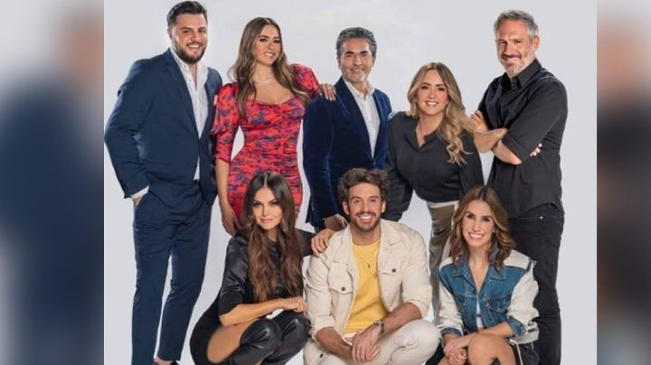 "Adiós Televisa: Productora de 'Hoy' despide a querida integrante del programa porque ""no da rating"""