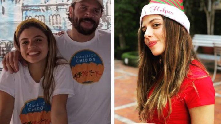 Otro golpe a Héctor Parra: Tras arresto del actor, su familia sufriría extorsión; su hija responde